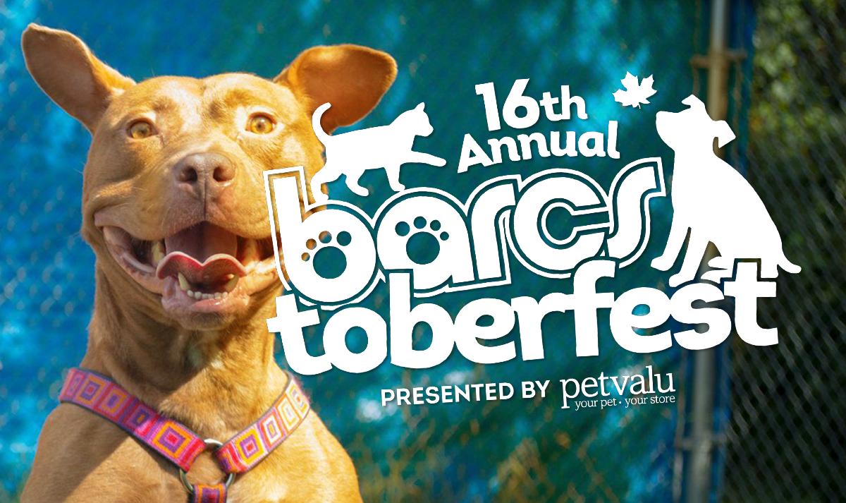 MCF supports 16th Annual 2020 BARCStoberfest!